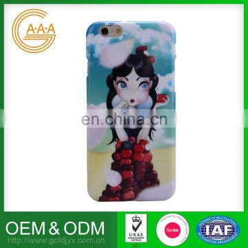Customized Oem Phone Cover Wholesale Unique Design For Iphone 6S Soft Tpu Phone Case