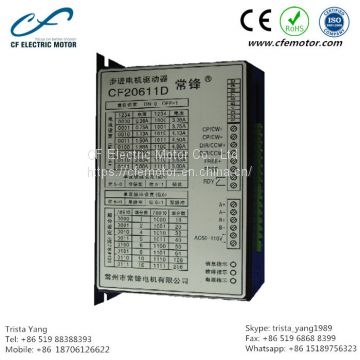 2-Phase Stepping Motor Driver CF20611D