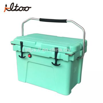 Hot sale high quality box cooler,new cake ice cooler box