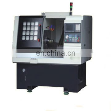 Best selling slant bed cnc lathe machine tools and accessory for metal lathe