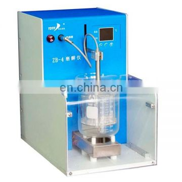 ZB-4 Thermostatic Air Bath Disintegration Tester