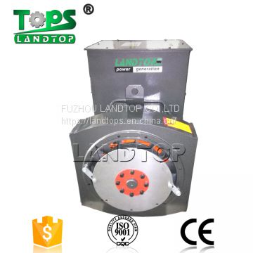 LANDTOP three phase brushless 50kva generator price