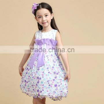 1c5cb7f07a Kids Clothing Suppliers China Lace Baby Dress Frock Design for 3 to 14  Years Old Girls of Latest Dress Designs from China Suppliers - 104629413