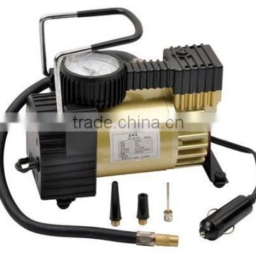 S80309 12 Volt 140PSI Car Mini Air Compressor
