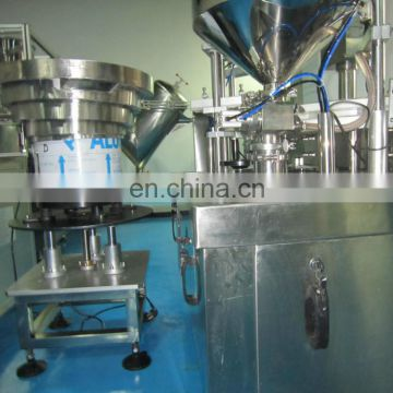 FLK CE liquid detergent mixing tank,body lotions and creams mixer