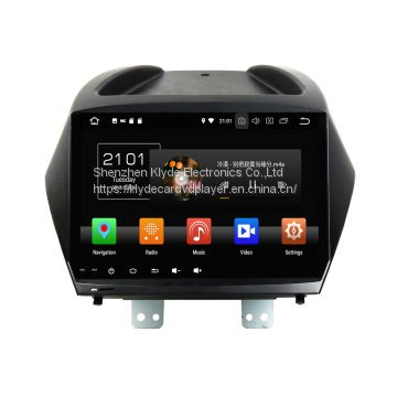 KD-9400 android 8.0 4G+32G 8core Car radio dvd Player for IX35 2011-2015