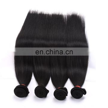 High Quality Factory Wholesale Price Brazilian Remy Hair Extension cambodian hair