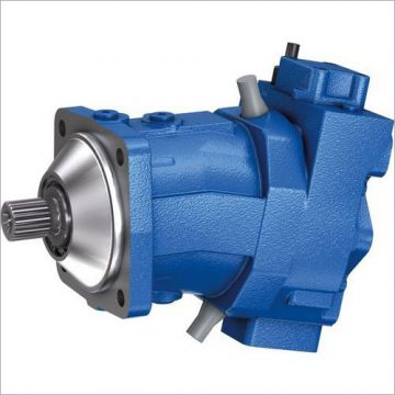 A7vo55dr/63r-npb01-e Rexroth A7vo Hydraulic Piston Pump Small Volume Rotary Torque 200 Nm