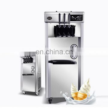 Table Top Counter Soft Serve Mini Ice Cream machine