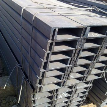 Construction Hot Rolled Steel Stainless Steel Channel Iron