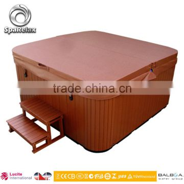 A860 Hydro Very Small Cheap Massage Spa Bathtubs