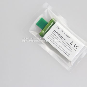 Single Trip Temperatuie Data Logger