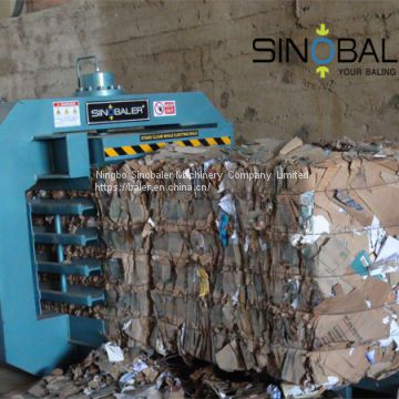Waste Compactor and Waste Baler Difference