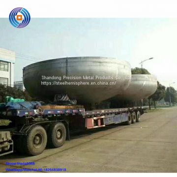 New Design Stainless Steel 304 Propane Tank Heads For Sale