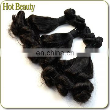 Hot Sale Spring Curls Fumi Hair Natural Short Brazilian Hair