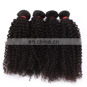 Best Selling Virgin Mongolian Kinky Curly Hair wholesale virgin hair weave hair bundles