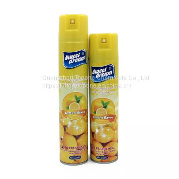 Topone Sweet Dream Brand Longest Lasting Lemon Air Freshener