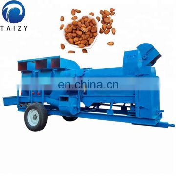 Taizy Quality Pine Cone Pine Nuts Shelling Machine For Pine Kernel