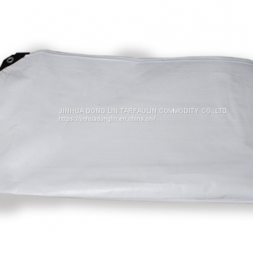 Tarpaulin Cover Waterproof Tarp Boat Cover