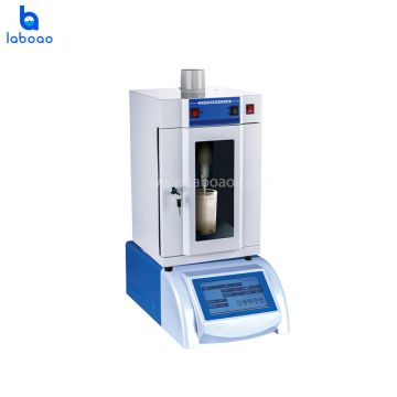 Large capacity ultrasonic sonicator price with high quality
