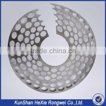 OEM laser cutting thin metal sheet parts fabrication                                                                                                         Supplier's Choice