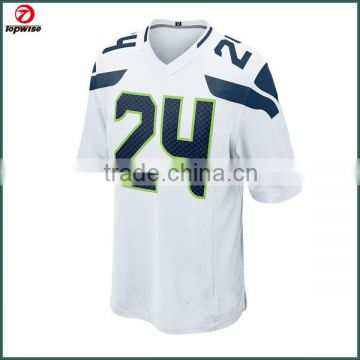 bde32dbfe Factory price design your own american football jersey uniform of Rugby  Wear American Football Wear from China Suppliers - 105019421