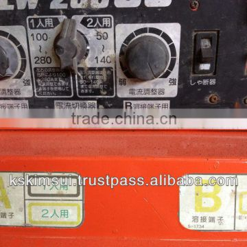 Denyo BLW280 Welding Set of Welding set from China Suppliers