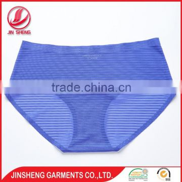 Sexy underwear women Panties Type and Plain Dyed Technics underwear wholesale