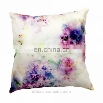 Competitive Price Wholesale Crinkle fabric latest design chair cushion covers