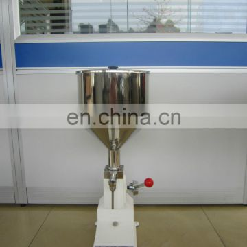 FLK CE best selling manual capsule filling machine,milk bottle filling machine