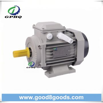 Ms 20HP/CV 15kw 1450rpmaluminum Body 3-Phase Electric Motors