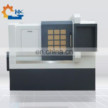 CNC Turning Machine With Tools Lathe For Sell
