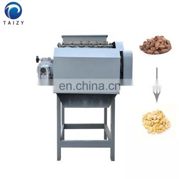 Cashew nut shelling machine Cashew Kernel Shell Separator Machine