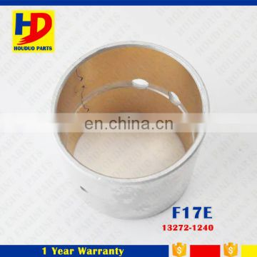 F17E Con Rod Bush 13272-1240 For Excavator diesel Engine