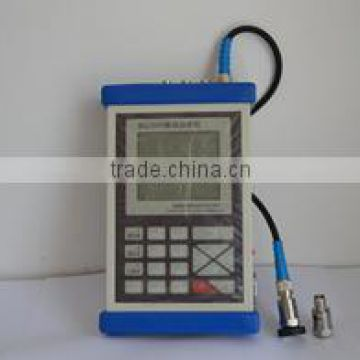 dual channel vibration analyzer, dual channel,portable vibration analyzer traders HG-601/HG-603
