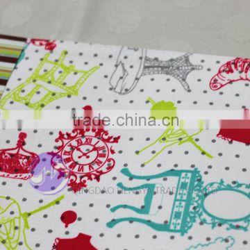 custom printed christmas felt placemats