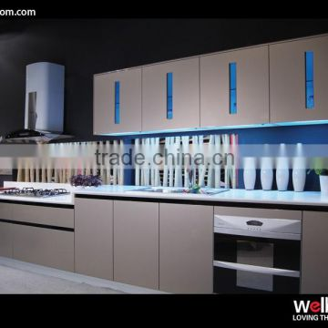 2015 Welbom High Gloss Kitchen Cabinets Finish Reviews Of