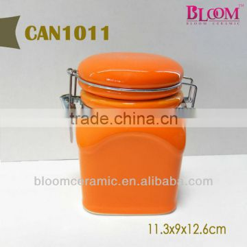 Supply for hermetically sealed jar