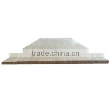 Solid Laminated Bamboo Furniture Board