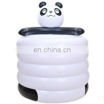 children potable panda swimming pool