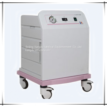 Medical Air Compressor (Oil Free) from Kangdu Med