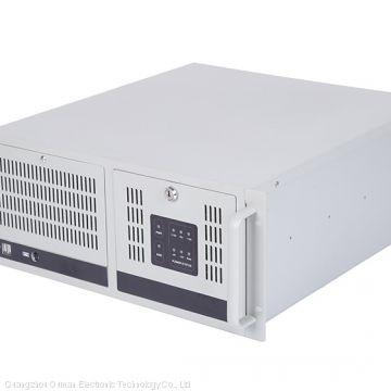 4u 19inch rackmount digital control wall mounted server