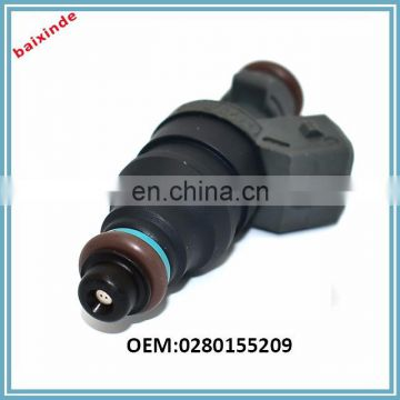 0280155209 Fuel Injector For 93-97 MERCEDES-BENZs 2.8L 3.2L