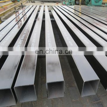 Chine 35x35 steel 600x600 steel pipe square promotion