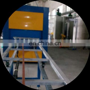 Excellent wood texture transfer machine for aluminum profile