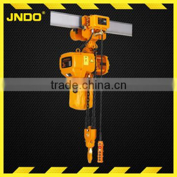 High Quality HHBB High Efficiency Chain Hoist