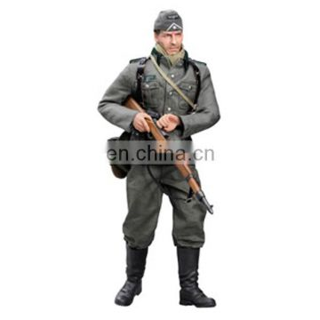High Quality Lifesize Famous soldier Resin Sculpture for Sale