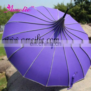 Japanese Style Creative Fashion Outdoor Pagoda Umbrella