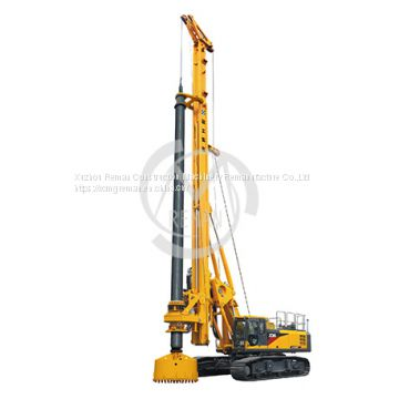 Foundation Machinery
