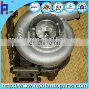 Dongfeng truck spare parts 6CT turbocharger 4050037 for 6CT diesel engine